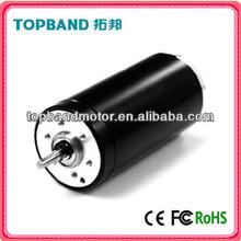 24v high torque low rpm dc planetary gear motor