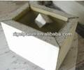 table de la densité des matériaux de construction