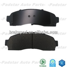 Go kart car prices Chevrolet saab/issuzu spare parts chinese/china brake pads D833