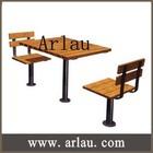 Arlau TB294 wood dining table sets