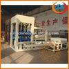 strong power QT8-15 energy saving concrete brick machine,brick machine for sale