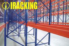 Vertical Plate Racking (IRA)