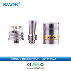 new product 2014 smoktech caterpillar rda airflow control tank, ecig nimbus v3 atomizer