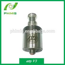 2014 alibaba wholesale shenzhen phimis e-cigarette atomizer tobh atomizers