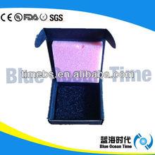 Anti - Static Corrugated Plastic Box for CPU Processor Packaging