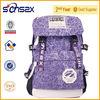 Large volume backpack bag women 2014 trendy bags high sierra