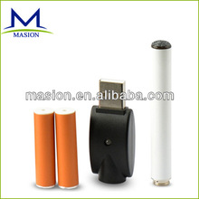 Hot selling Cheapest new 2013 wholesale rechargeable electronic cigarette electron trade e cig 808d