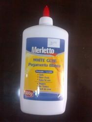 wood white craft paper glue 500g