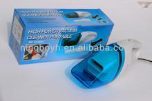 12v wet&dry car vacuum cleaner