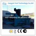 Y81T-2000B Factory price metal baling machine used scrap metal balers CE