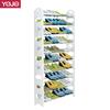 10 layers modern shoe rack