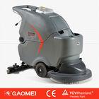GM-56BT battery powered new design floor rubber scrubber dryer