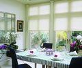 persianas de rodillo final práctico para el tratamiento de ventanas en toda la casa