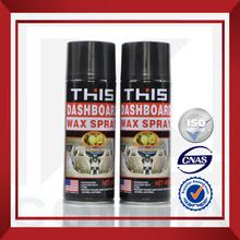 THIS Dashboard Wax 450ml Car Dashboard Shine Spray