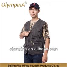 ที่ทำในจีนกลับเสื้อกั๊กเสื้อกั๊กถักรูปแบบเสื้อยืดสำหรับเด็ก