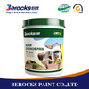 wholesale exterior white wall paint cement base paint
