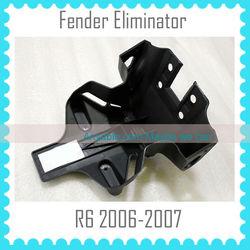 Motorcycle Fender Eliminator For YAMAHA R6 06-07 2006-2007