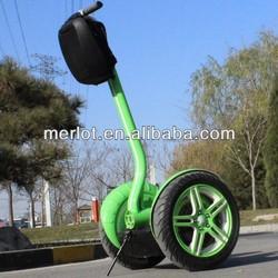 2 wheels self balancing standing up 50cc vespa scooters