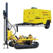 Kaishan Low Price Air Compressor Drilling Rig