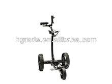 New design golf caddy electric golf cart electric golf trolley