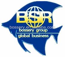 Bossery Aquatics Product Oreochromisspp/Sarotherodon Frozen Tilapia Whole Round