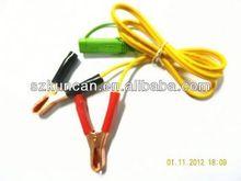 PV1-F 2-Core Figure 8 Double Insulated UV Flex 4mm Figure 8 solar cable