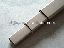 customized & Standard alu pole fitting .aluminum extruded alloy .aluminium extrusion per kg price with china manufacturer