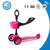 Three wheel maxi/mini kick scooter,extreme pro push scooter