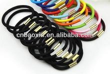 Fashion mini elastic hair bands