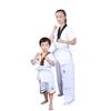 Martial arts short sleeve WTF taekwondo suits