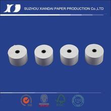 white offset paper 58 gr paper stocklot supplier