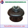 11KV electrical overhead line material pin insulator 56-4