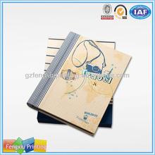 2014 Customized Design Japanese School Cute Notebook