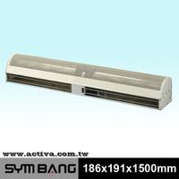 AAC1101500D fan air curtain