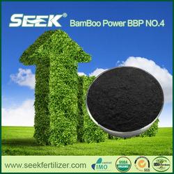 SEEK organic soil amendments