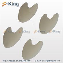 soft silicone toe separator toe nail separators