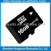 OEM memory card micro sd 16GB class 10