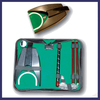 China wholesale executive office golf putter set