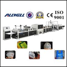 PING YANG WENZHOU MANUFACTURE nonwovens bag sealing and cutting machine