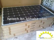 Hot sale for best mono 250 watt chinese solar panels price