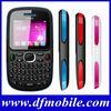 Low Price 2.0 INCH QVGA Quad Band Dual SM Card WAP Unlocked China Qwerty Mobile Phone D101
