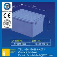 Foshan factory wholesale knit storage box