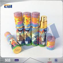 5ml full printing bottles for perfume