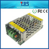 CE ROHS approved factory outlet input 220v,12v 24w led adapter with 24v 2.5a