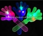 LED Flashing Hand Bat Toy