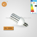 etl saa ERP E27 20w 90mm led ampul