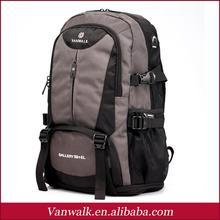 comfortale backpack computer bag backpack solar battery charger ladies' laptop messenger bag
