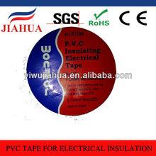 wonder pvc electrical insulation tape