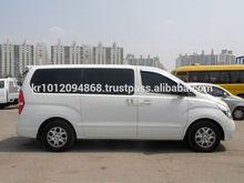 Used Hyundai Starex