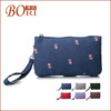 lowest price lady cosmetic bag neoprene cellphone bag